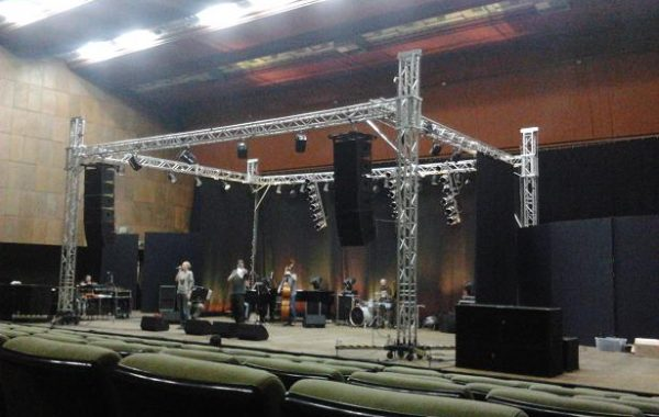 CK Katowice – Lipnicka, Voice band