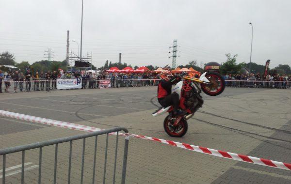 Moto Show Arena Gliwice