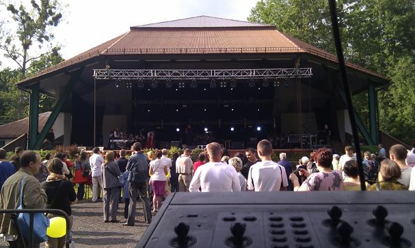 Koncert Piaska – Lubliniec