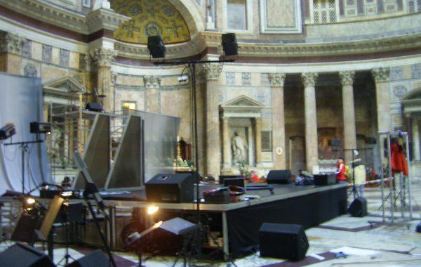Rzym – Panteon